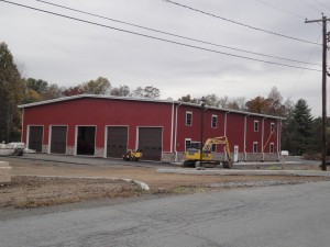 Hopewell Junction Commercial Building