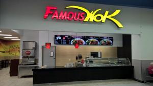 Famos Wok Store