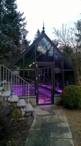 Greenhouse New Construction | Mt. Kisco