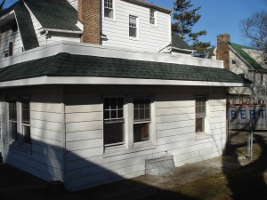 Scarsdale Roof