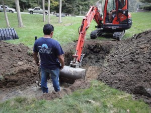 Hopewell Junction Septic Expansion