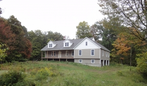 Pawling New Home