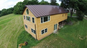 New Paltz Barn