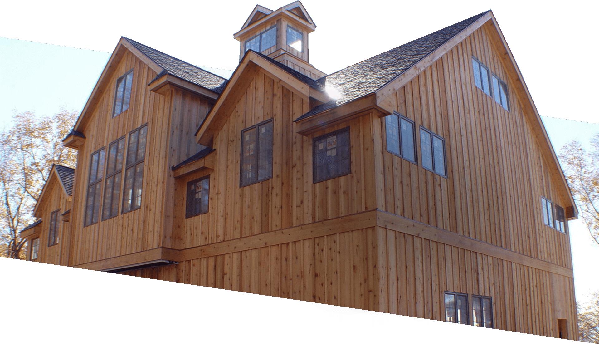 General Contractor | Hudson Valley | Peak Construction