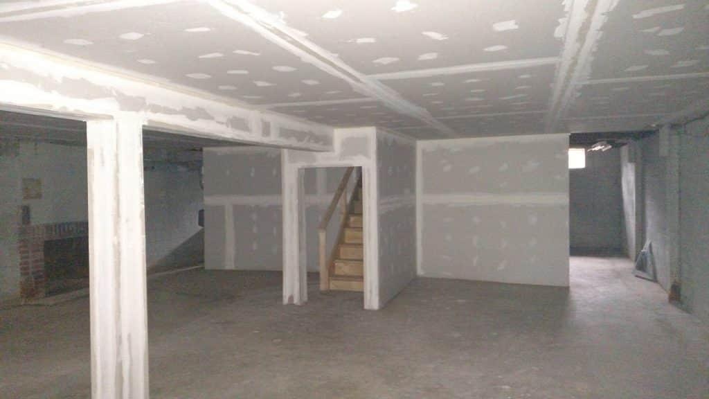 Mold Restoration | Water Mitigation | Commercial