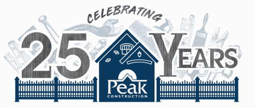 About Peak' Construction's Professional Contractor Services