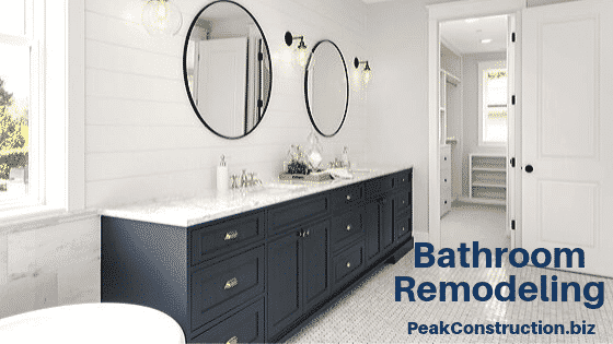 Bathroom Remodeling Contractor | Hudson Valley, NY