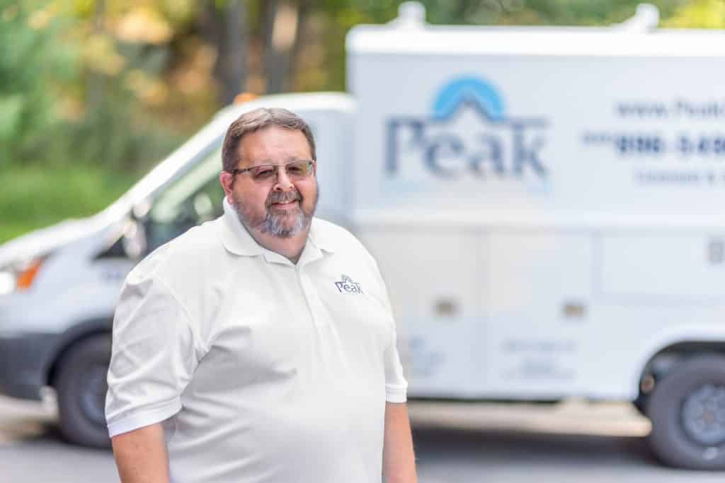Peak Construction | Fishkill | General Contractor