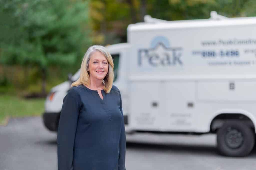 Peak Construction | Fishkill