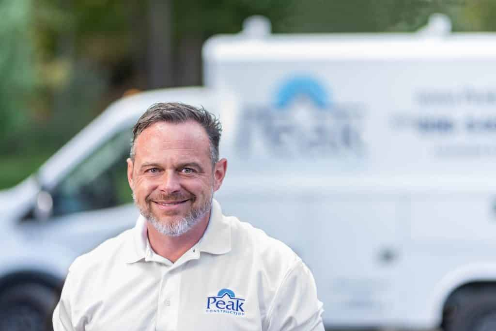 Peak Construction | Bill Metzger | Fishkill