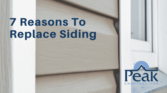 Siding Remodeling