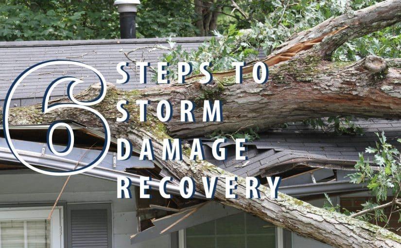Storm Damage Recovery Fishkill, NY