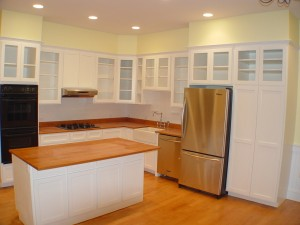 Ossining Kitchen