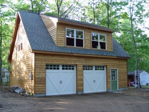Ancram Garage