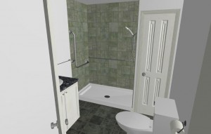 14 - bathroom design