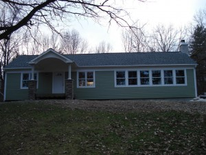 Ancram Green Addition & Remodel