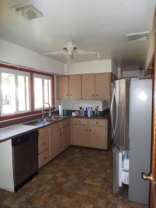 BEFORE Kitchen Remodel | Peak Construction | Hudson Valley | Highland Falls Contractor