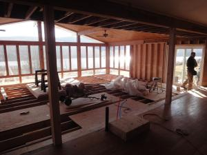 Peak Construction | Hudson Valley | Highland Falls Contractor