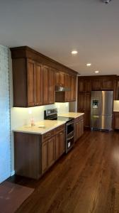 Kitchen Remodeling | Peak Construction | Hudson Valley | Highland Falls Contractor