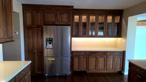 Kitchen Renovation | Peak Construction | Hudson Valley | Highland Falls Contractor