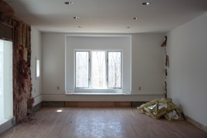 Remodeling | Renovation | Peak Construction | Hudson Valley