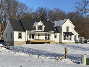 Modern Farmhouse in Rhinebeck, NY