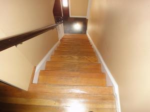 StairwellBefore
