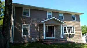 Montequiza - Remodel | Siding