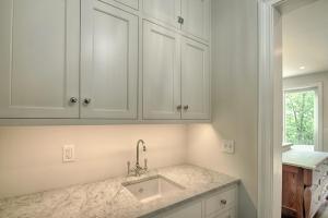New Construction Home NY - Peak ConstructionButler's Pantry