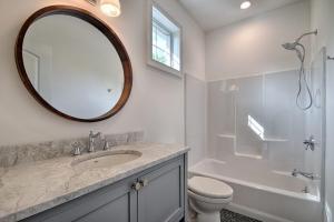 Peak Construction | Custom Home Builder | Bathroom | Fishkill, NY