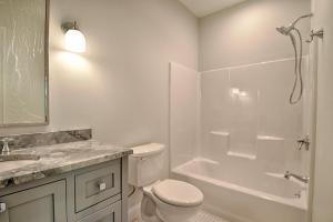 Peak Construction | Custom Home Builder | Bathroom
