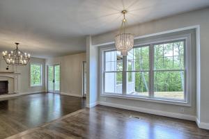 Peak Construction | Custom Home Builder | Dining Room | Fishkill, NY