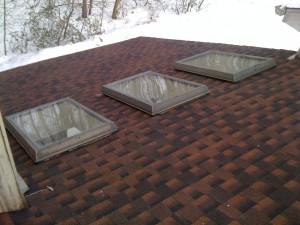 Residential Roofing Repair Residential Roofing Projects