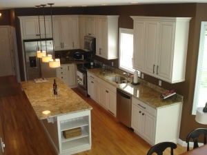 East Fishkill Kitchen