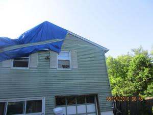 Tornado Repair   Peak Construction