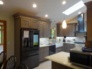Peak Construction   Kitchen Remodeling