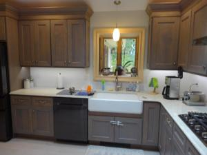 Peak Construction | Kitchen Remodeling